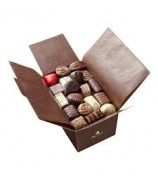 Fairtrade Slagroom en Praline Bonbons