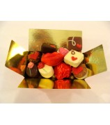 Valentijn Bonbons 250 gram