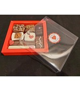 Vensterbox 185 gram handgemaaktebonbons