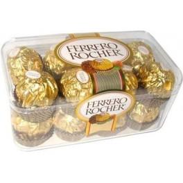 200 gr Ferrero Rocher Box